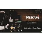 Nestle Coffee Beans Vending Machine