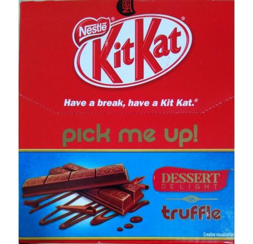 KitKat Desert Delight Truffle