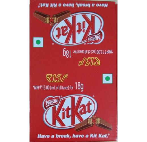 KitKat 2 Fingers
