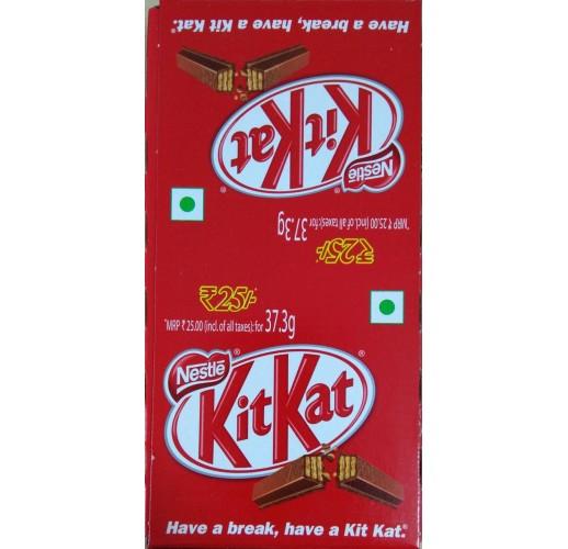 KitKat 4 Fingers