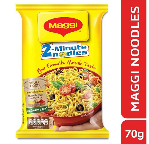 Maggi 2 Minute Noodles 70 gm