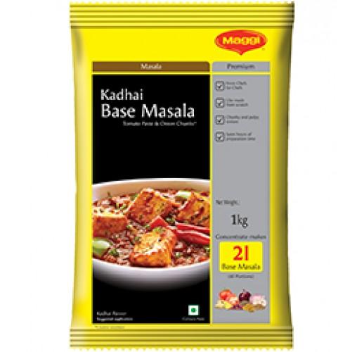 Maggi Kadhai Base Gravy