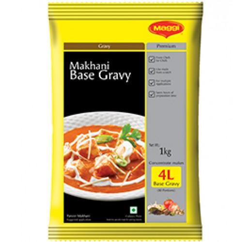 Maggi Makhani Base Gravy