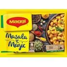 Maggi Masala ae Magic