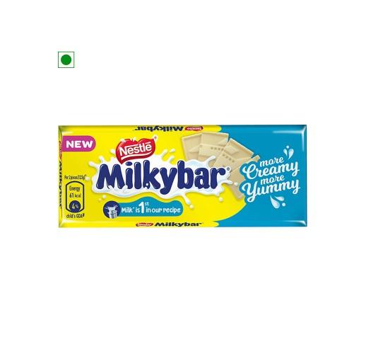 Milky Bar Rs.20