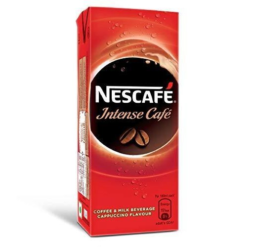Nescafe RTD Intense (30 X 180 ml )