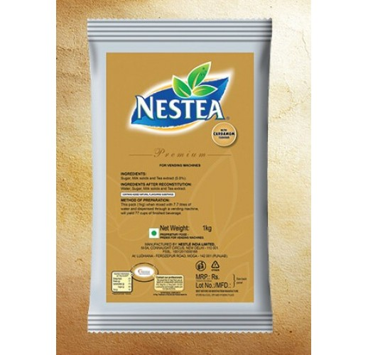 Nestea Cardamom for Vending Machine